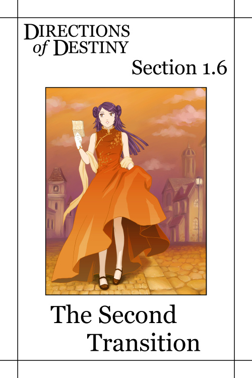 Section 1.6 + Title Page
