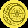 Button: Alatus Emblem
