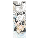Bookmark: Bed of Feathers