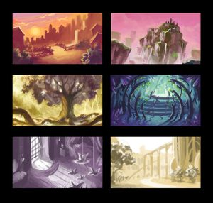 Alatus Environment Thumbnails