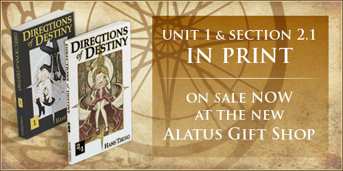 The New Alatus Gift Shop